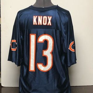 Chicago Bears Jersey Large